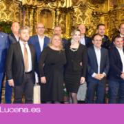 San Juan de Dios acoge la 1ª Exaltación de la Saeta Ciudad de Lucena