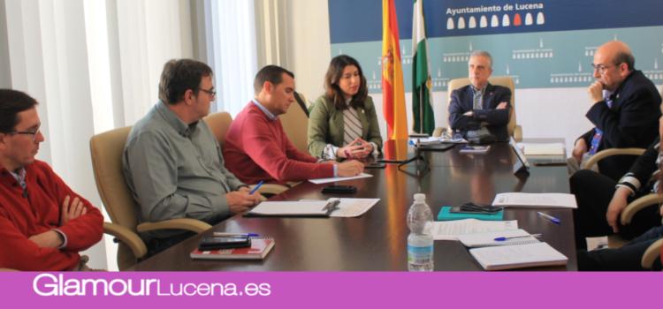 El Ayuntamiento de Lucena crea una comisión de seguimiento del coronavirus