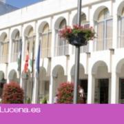El Ayuntamiento de Lucena adopta nuevas medidas ante la situación de emergencia sanitaria