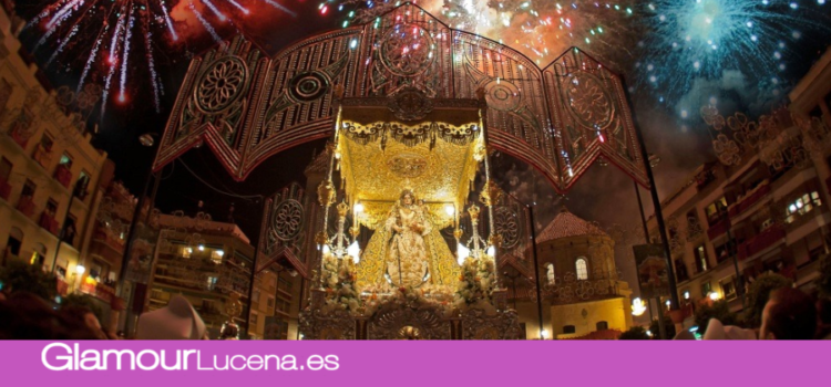 Se suspenden las Fiestas Aracelitanas 2020 y todos sus actos