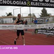 Imágenes de la 7ª Media Maratón Ciudad de Lucena