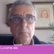 Test rápidos y un hospital de campaña entre las medidas de prevención del Ayuntamiento de Lucena