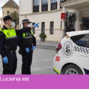 """El Ayuntamiento de Lucena agradece """"la capacidad de trabajo y sacrificio"""" de la plantilla municipal"""
