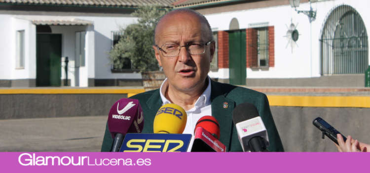 El Ayuntamiento de Lucena renueva el convenio con el Colegio de Veterinarios para el Registro de Animales de Compañía
