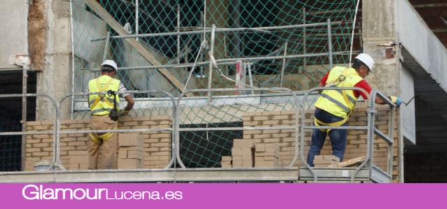 El Partido Popular de Lucena muestra su satisfacción por el balance positivo sobre licencias de obra