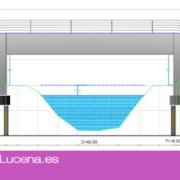Listo para la contratación el proyecto de la pasarela ciclo-peatonal y el aparcamiento del Parque Europa