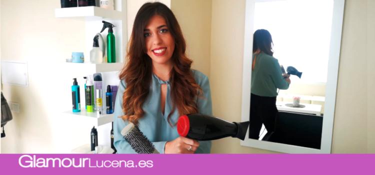 Elisabet Pineda abre las puertas de su Salón de Peluquería y Estética