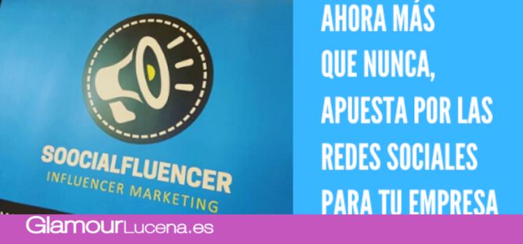 Soocialfluencer, el aliado perfecto de las empresas lucentinas en la gestión de sus redes sociales
