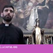 El párroco de la Iglesia de Ntra Sra del Carmen pide ayuda urgente para las obras de reparación