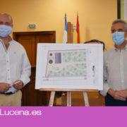 Licitadas las Obras de la Huerta del Carmen en 514.000 Euros