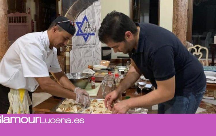Talleres gastronómicos Sefardíes impulsarán el sector de la hostelería en Lucena