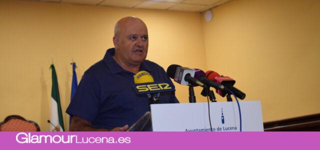 Vox Lucena pide posponer en el pleno el punto sobre la Tasa AFO que afectará a barriadas como Campo Aras