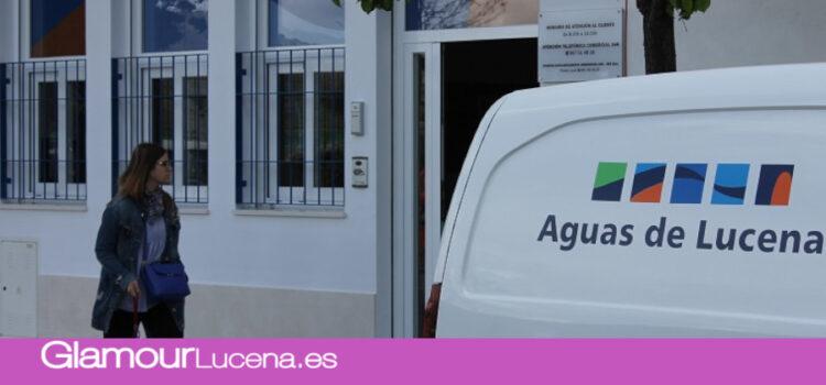 El Ayuntamiento solicita a la Junta que financie la nueva red de conducción de agua potable desde Zambra