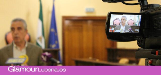 El Ayuntamiento de Lucena insta a FAISEM a exponer las verdaderas razones de su marcha de Lucena