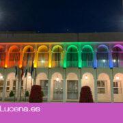 Lucena se adherirá a la Red de Municipios Orgullosos