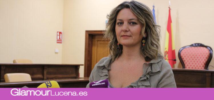 Psoe Lucena niega la obstrucción a las tarjetas monedero de la Junta de Andalucía