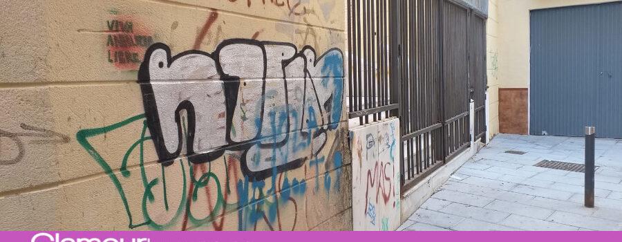 El Partido Popular denuncia el abandono de los jardines municipales y la suciedad acumulada en distintas calles