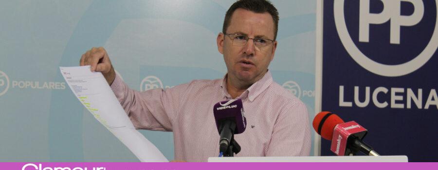 Francis Aguilar culpa del traslado de FAISEM a la Delegación de Asuntos Sociales