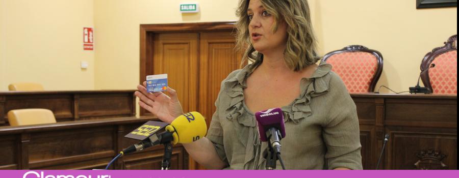 Servicios Sociales implanta la tarjeta pre-pago para ingresar las ayudas sociales