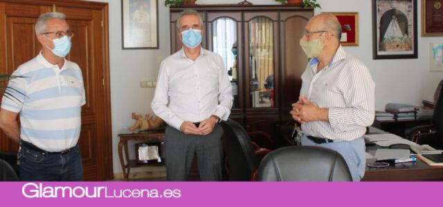 Este año se reforzará con 12.000 € la vigilancia de los caminos durante la campaña de la aceituna