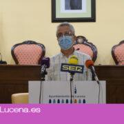 Se anuncian nuevas medidas restrictivas para contener la propagación del virus
