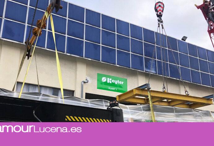 Keyter, Intarcon, ACB Componentes y Eratos, entre las empresas lucentinas incentivadas por la Agencia Idea