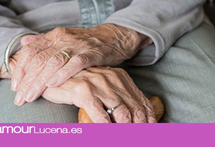 El Partido Popular propondrá la adhesión de Lucena a la Red Mundial de ciudades amigables de las personas mayores