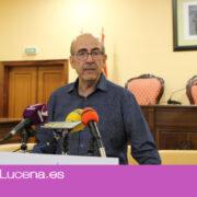 La Policía Local de Lucena supera el centenar de denuncias relacionadas con las restricciones por covid