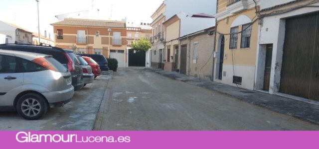 Licitadas en 141.000 euros las obras de la calle Tras Matadero
