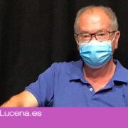 Vox Lucena defiende la ubicación actual de los Huertos Sociales
