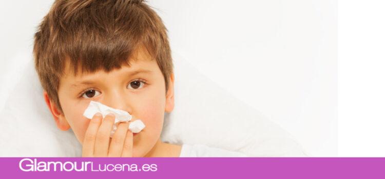 Cómo identificar los síntomas en niños entre COVID19, gripe y resfriado común