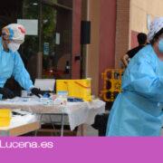 Lucena se enfrenta hoy a un cribado de test masivo que determinará en 24 h la situación de la pandemia