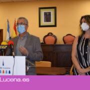 El Ayuntamiento publica un nuevo decreto con restricciones para combatir el avance del COVID-19