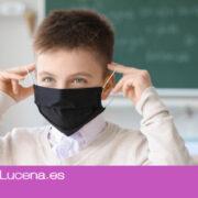 La vuelta al cole en Lucena se cifra en hasta un 10 % de absentismo escolar