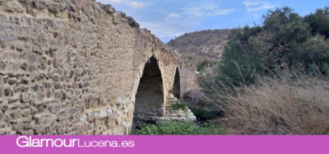Comienzan las obras de restauración y consolidación del puente Povedano