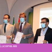 Las empresas del mueble se reúnen en Córdoba con el Delegado del Gobierno para la puesta en marcha del Plan Renove