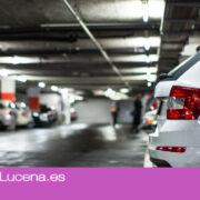 Nuevos descuentos en el aparcamiento público para reactivar el comercio y la hostelería local