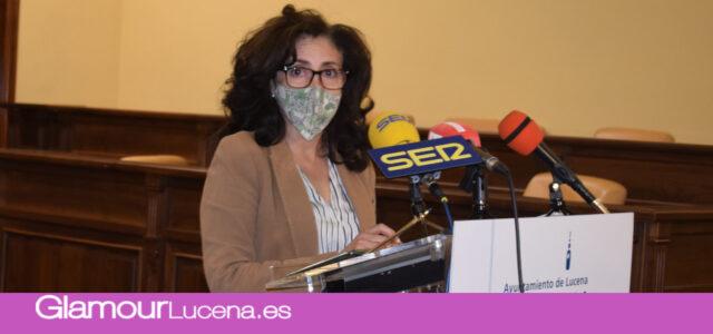 PSOE Lucena desmiente las acusaciones del PP en cuanto a inversiones