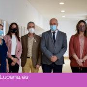 Se inaugura la exposición «El Secuestro Invisible» para sensibilizar sobre la lacra social de la Violencia de Género