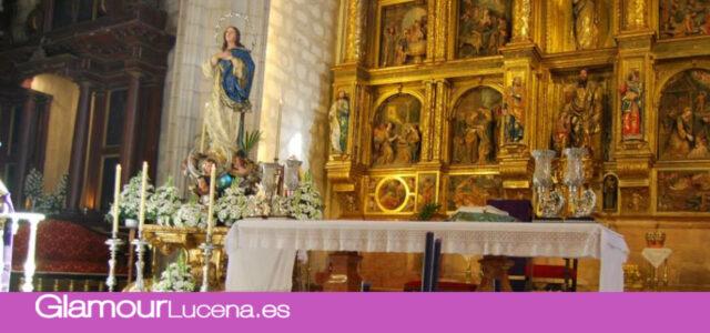 La Agrupación de Cofradías lanza un comunicado trasladando las decisiones de los actos cuaresmales a Enero