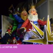 La Peña Amigos de los Magos cancela la salida de carrozas el próximo 5 de Enero