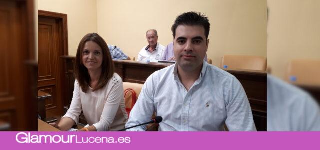 Ciudadanos Lucena propondrá la regulación de terrazas en suelo privado