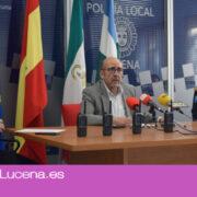 Policia Local mejora su coordinación con las demás fuerzas del Estado gracias al sistema Sirdee