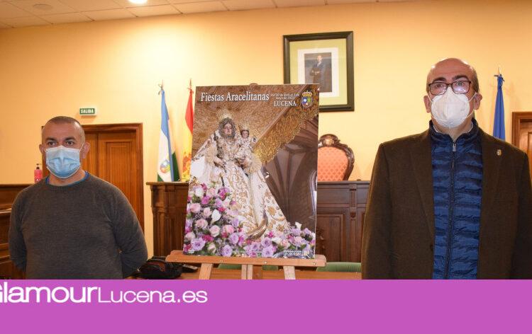 Se presenta el Cartel anunciador de las Fiestas Aracelitanas 2021