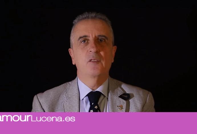 Juan Pérez afirma que sus palabras en la Campaña de Video del 25 N han sido poco afortunadas fuera de contexto