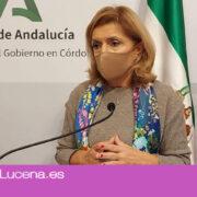 La Junta de Andalucía se compromete  con la construcción del Hospital de Alta Resolución con una inversión inicial de 320.000 € para 2021