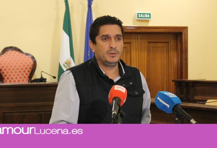 El Ayuntamiento de Lucena apoya con 54.000 euros las actividades de los clubes deportivos