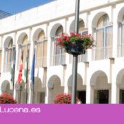 Las ayudas Lucena Emprende benefician a 48 empresas e ideas de negocio