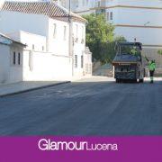 El Ayuntamiento anuncia el comienzo del Plan de Asfalto