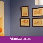 Una muestra colectiva de pintores emergentes retomará las exposiciones en la Sala Azul de la Casa de los Mora